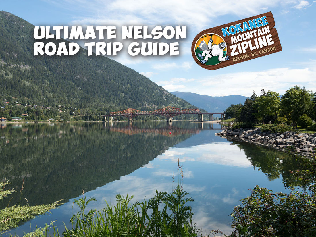Relax on the white sand beaches and embark on an adventures either side of Nelson's orange bridge.