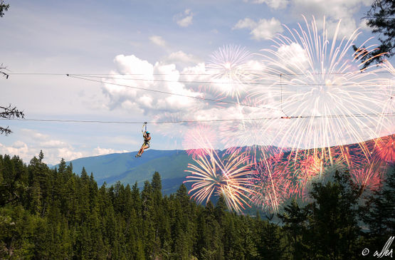 4 Things To Do in Nelson during Canada Day Weekend