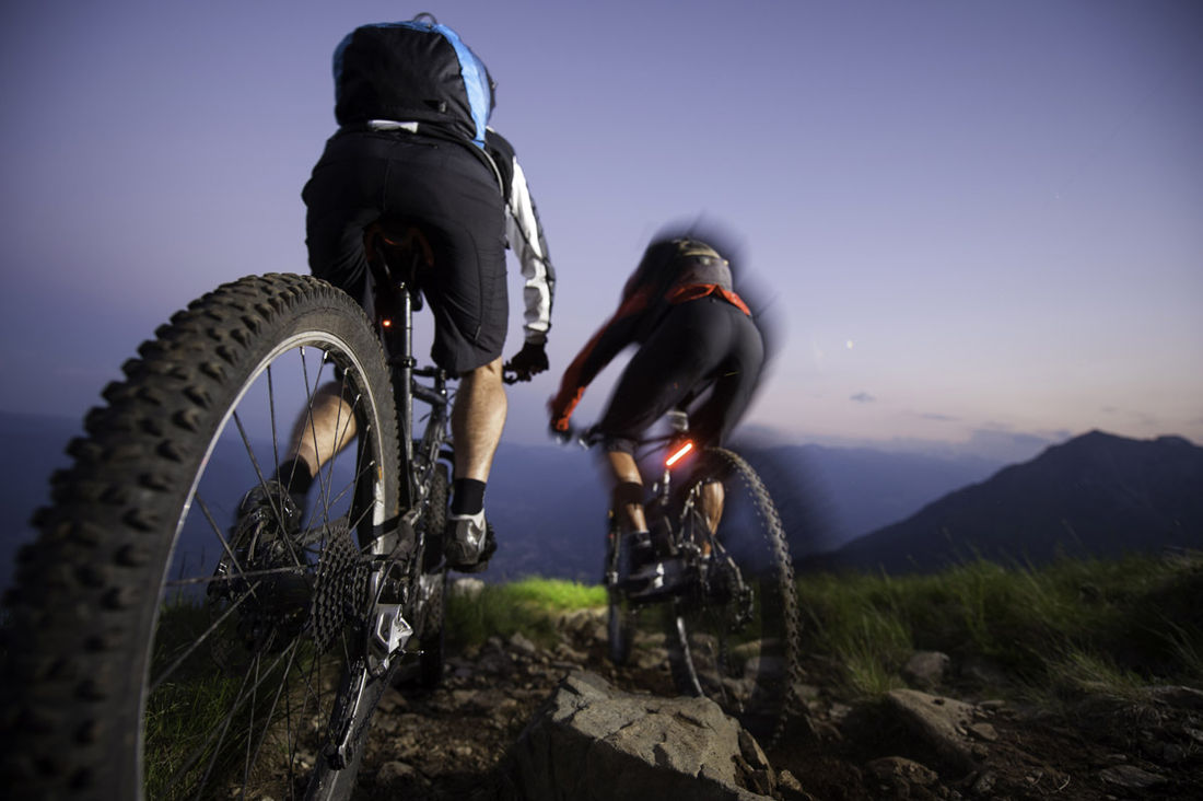 Outdoor activities such as mountain biking and ziplining have become top attractions in BC for people who enjoy fast-paced adventures.