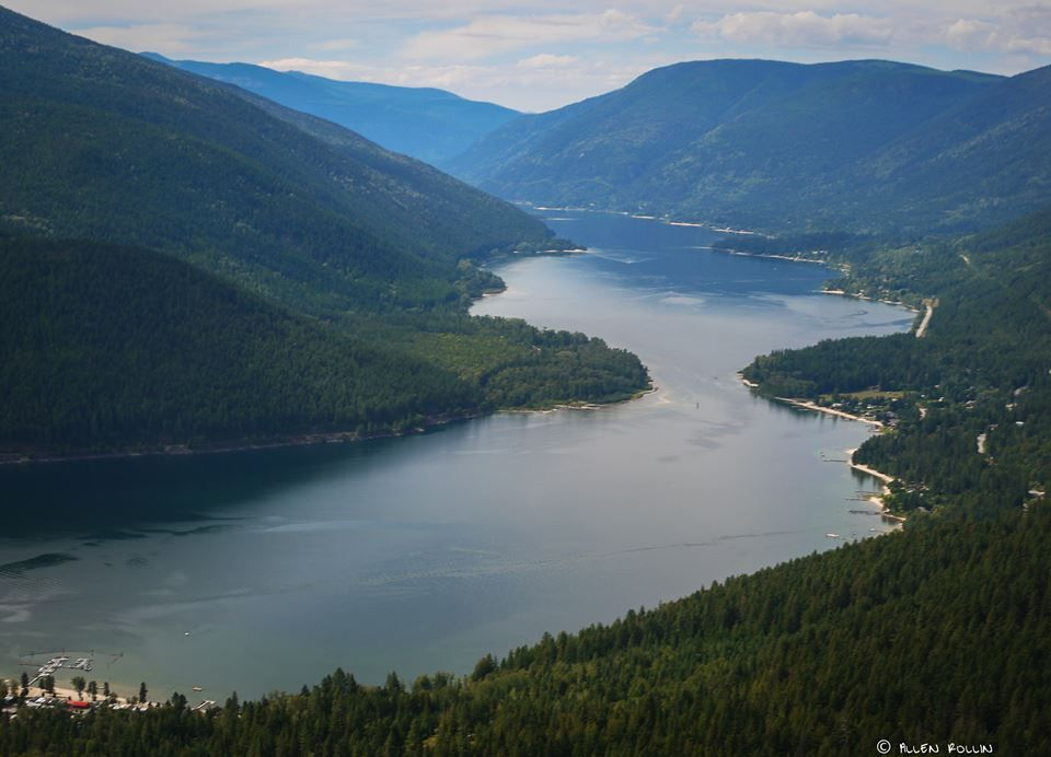 4 Unique ways to see Nelson, BC area!